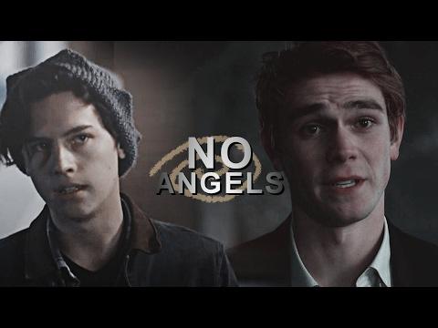 ►Jughead & Archie | No Angels