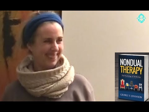 The Unsustainable Psyche: Nondual Therapy Book Launch with Georgi