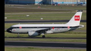 1-6-2019 Airplane Spotting at Amsterdam Airport Schiphol (DutchPlaneSpotter)