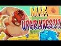 GOING PAST THE MAX UPGRADES!?!?!   Burrito Bison