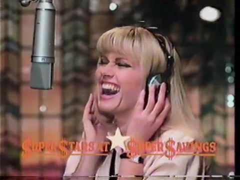 MCA Records 1982 Super Hits Commercial