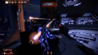 Mass Effect 2 -  Insanity Vanguard (Charge!!)
