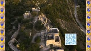 Teaser Château d'Allègre - Allègre-les-Fumades