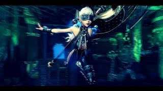 Blade & Soul Online First Look Update Dark Bloody Shark Harbor 24-Man Raid Tour