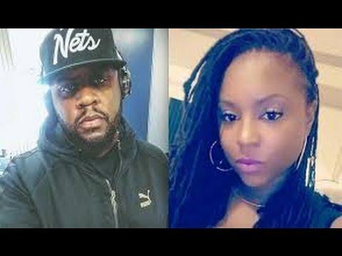 Kevin Hart's Ex Wife Torrei Hart Getting Smashed By RapperActor Jamal Woodlard aka Gravy