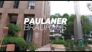 Paulaner Brauhaus Singapore