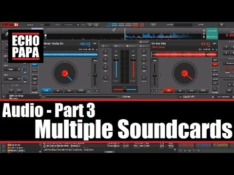 Download sounds for virtual dj