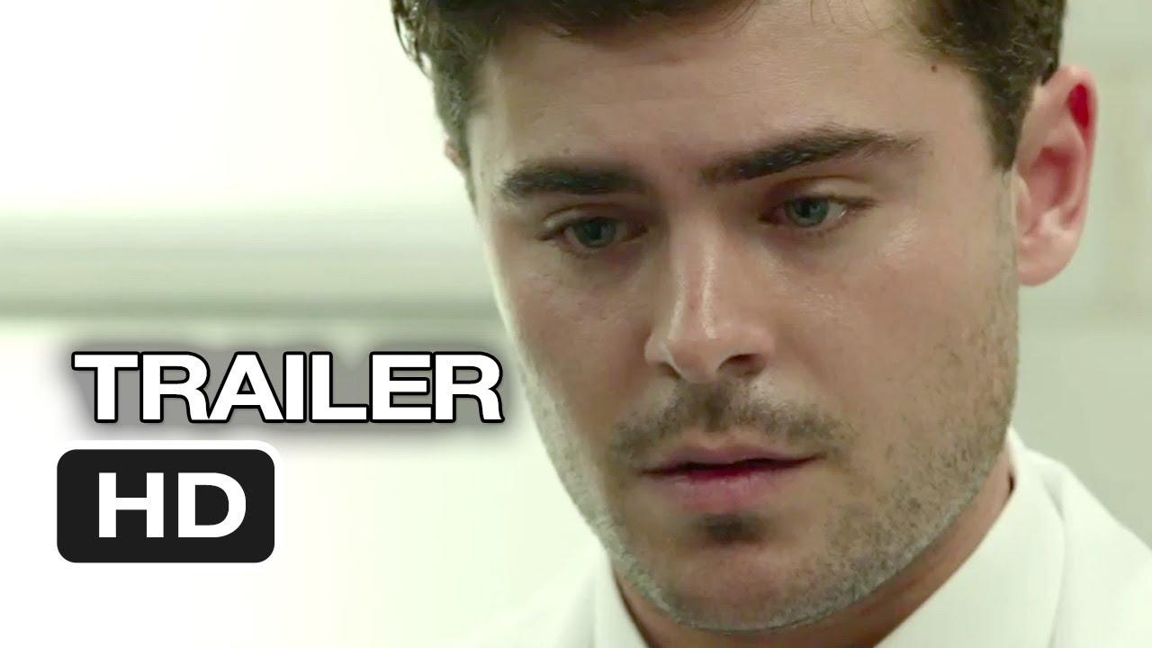 Parkland Official Trailer #1 (2013) - JFK Assasination ... Zac Efron