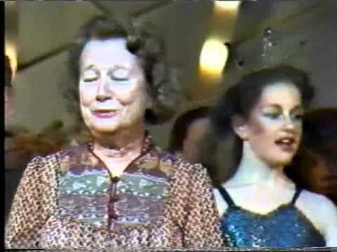 Corona Academy School Show 1984 Grande Finale 'It's gonna be a great day!'