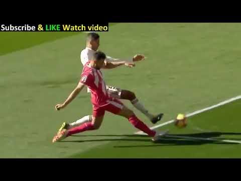 Download Real Madrid vs Girona 1 2 All Goals & Highlights 2019 HD