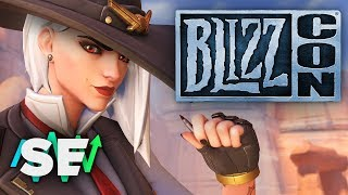 Overwatch, Warcraft and more at BlizzCon 2018 | Stream Economy