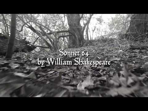 Sonnet 64: The Sonnet Project