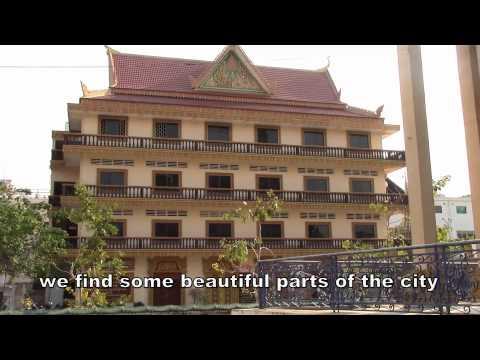 Phnom Penh, capital of Cambodia