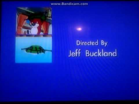 PB&J Otter End Credits with 19972000 Disney Channel logo