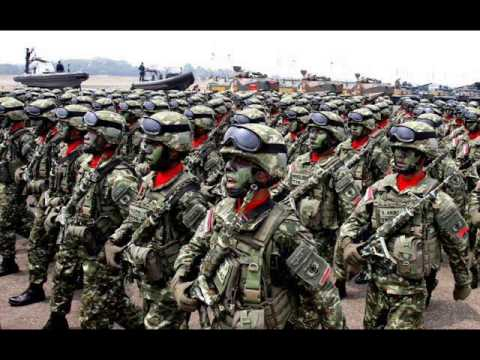 Indonesia Military Power In 2013 Kekuatan Militer