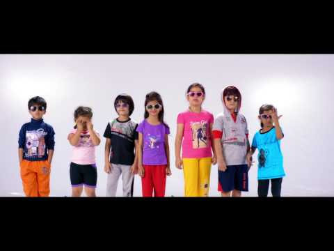COLORKIDS  New AD Film |  Done by Best Advertising Agency in Hyderabad | Scintilla Kreations