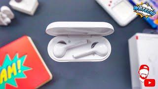 🎧  Huawei FreeBuds: konečně alternativa Apple AirPods! | #WRTECH