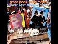 "watch he video of ""Muse Medley: Sinning, Suffer, Repentance, Saved"" by Grace Jones – Disco Video Mix by Glenn Rivera"
