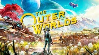 The Outer Worlds - Tráiler de lanzamiento