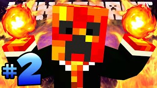 Minecraft UHC #2 - Ultra Hard Core (Season 6) - with PrestonPlayz