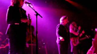 "The Raincoats - ""No Side To Fall In"" @ Mezzanine, San Francisco, 10/9/09"