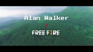 Vidio Clip Garena Free Fire  Versi Alan Walker Drakside