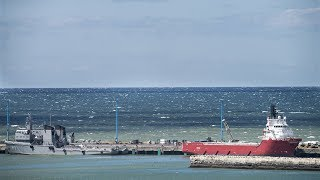 На подлодке «Сан-Хуан» в день пропажи произошло короткое замыкание (новости)