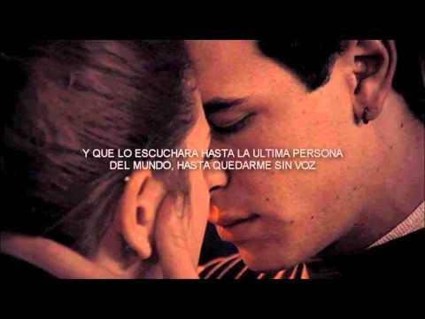 Cali Y El Dandee Por Fin Te Encontré Con Imágenes De Amor