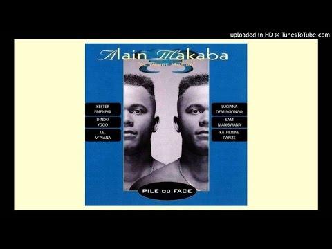 Alain Makaba - Inoubliable