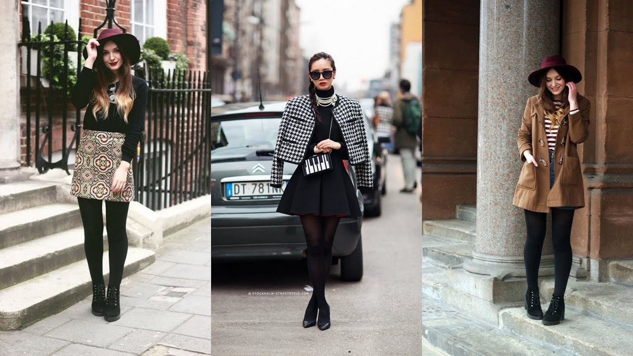 Black Fashion Tips: How to Wear Black Clothing Black Fashion Tips: How to Wear Black Clothing new images