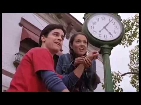 Clockstoppers - Messing With Time