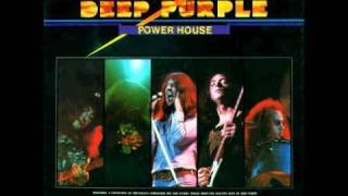 Deep Purple - Wring That Neck (Live)