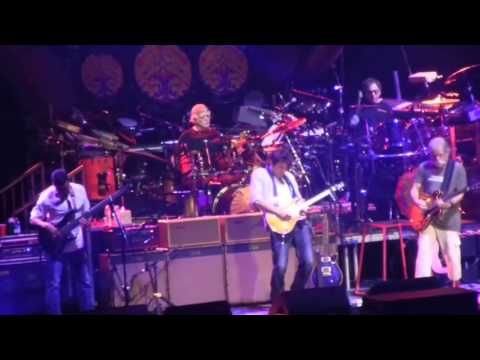 SUGAREE/Dead and Company with John Mayer Las Vegas 11-28-15 3 cam