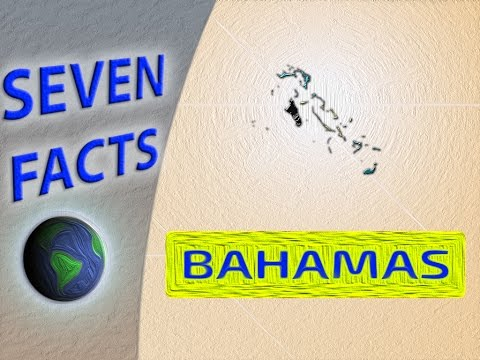 7 Facts about The Bahamas