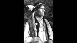 FS Rozsutec - A ja smutný, zarmútený; Hej, hory, hory (Slovak Folk Songs)