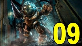 Bioshock - Part 9 - Grenade Launcher (Let