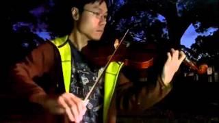 Trinity TCL Violin 2016-2019 Grade 2 A3 Handel arr Cohen Bourree Performance