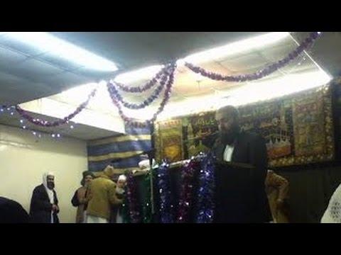 Qari Saeed Sialvi | Sarta Ba Qadam Hai | Kalaam E Raza |