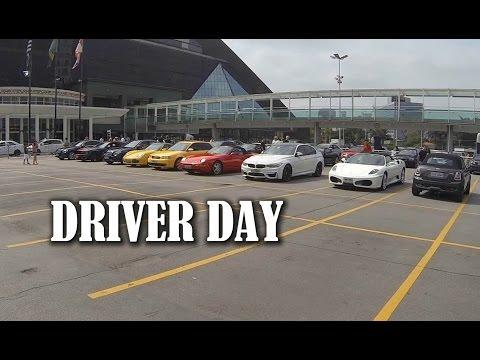 Driver Day - Shopping Eldorado - São Paulo 17-10-15