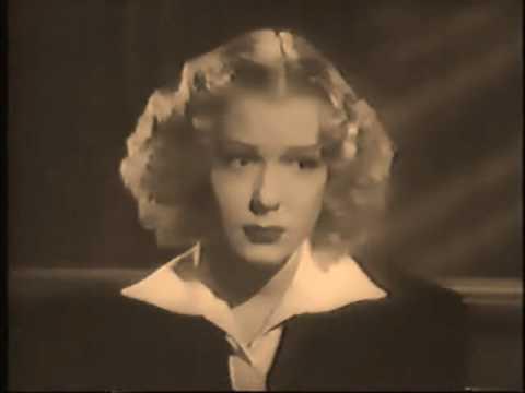 Betty Hutton Tribute