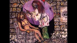 Centinex - Subconscious Lobotomy [Full Album] 1992