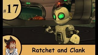Ratchet and Clank part 17 - Poor steve
