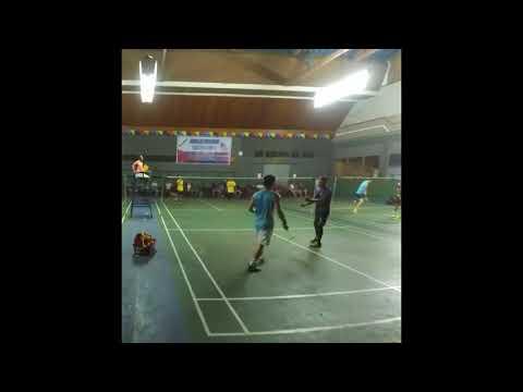 ABHE SPORT CUP-I DANDY/DIPA VS AKAM/EMAN