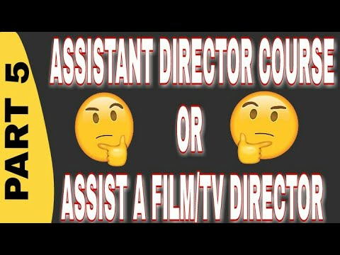 How to get job of ASSISTANT DIRECTOR ? { Part 5 }