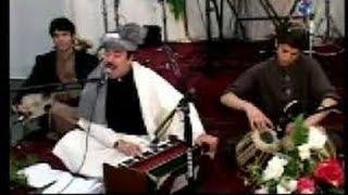 Ustaad Shah Wali & Sharara  Pashto best song and music