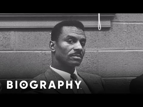American Freedom Stories: Fred Shuttlesworth - Leading Birmingham