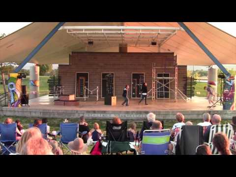 Foothills- Arts & Events Agency, Foothills Theatre Compnay Productions