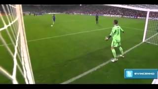 Bayern Mnchen vs Chelsea 1 1 34 All Goals  Highlights   Penalty Shoot Out   19052012