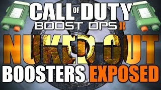 One of 402THUNDER402's most viewed videos: Black Ops 2 Boosters Nuked Out Fail! Boosters BUSTED Going For Nuked Out On Hijacked Camping Spot!