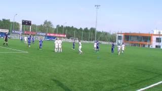 Чертаново 2005 - Локомотив 2(1-й состав 2-й тайм)